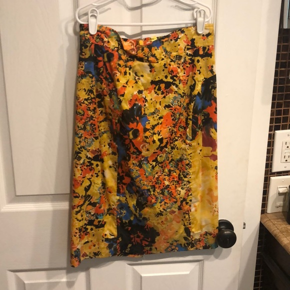 Tracy Reese Dresses & Skirts - Tracy Reese pencil skirt